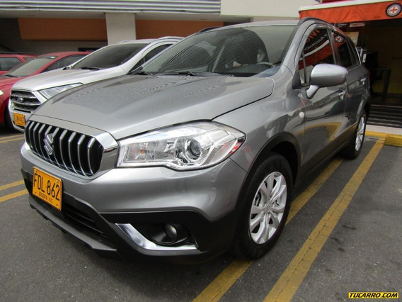 Suzuki S-cross Sx4 1.6 At 4x2