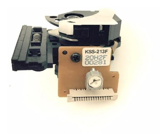 Lector Laser Pick-up Kss 213 D Kss213d Kss-213d Series Opu