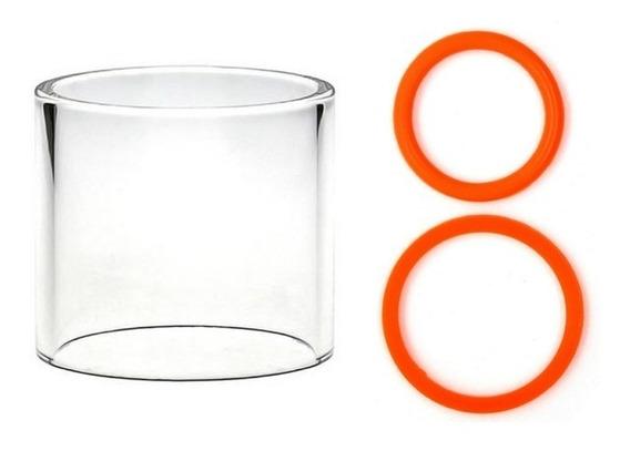 Vidro Para Vape Pen 22 E Anéis De Vedação