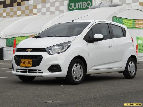 Chevrolet Spark Gt Lt Mt 1250 Aa Ab Abs