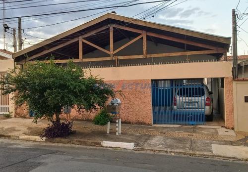 Casa À Venda Em Jardim Paulicéia - Ca240223