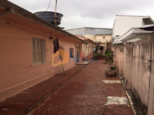 Imagem 1 de 6 de Ref  7489 - Duas Casas  Terreno Cada Uma Com 2 Dorms.152 M² - Vila Carrão - 7489