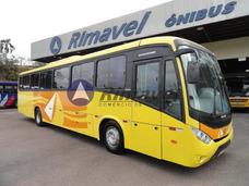 Ônibus Rodoviario 12/12 Volvo B 270f. C/ Ar Marcopolo 47 Lug
