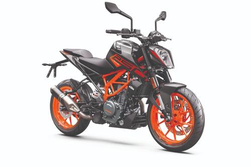 Ktm 250 Duke 2020 - Adv Bikes