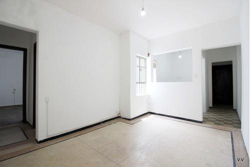 Venta Apartamento 1 Dorm Renta 6%  Jacinto Vera