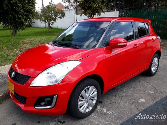 Suzuki Swift 1.2 At