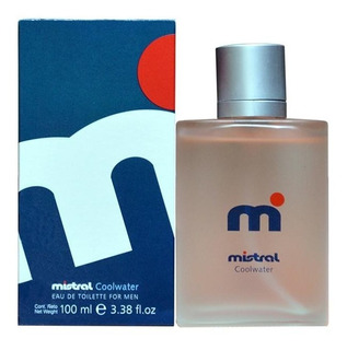 Perfume Coolwater Hombre 100ml | Mistral (380076)
