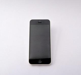 Apple iPhone 5c 32gb Original Desbloqueado Q A 12x Sem Juros