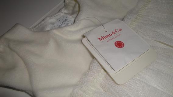 Vestido Mimo Edicion Limitada Nuevo