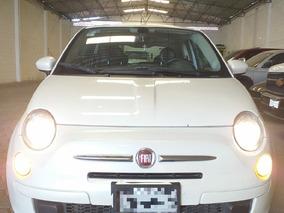 Fiat 500 1.4 Pop At 2016