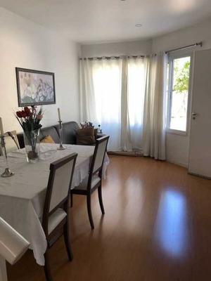 Casa Em Condomínio-à Venda-pechincha-rio De Janeiro - Brcn30034