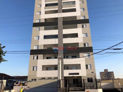 Imagem 1 de 21 de Apartamento - Ref: Ap0773