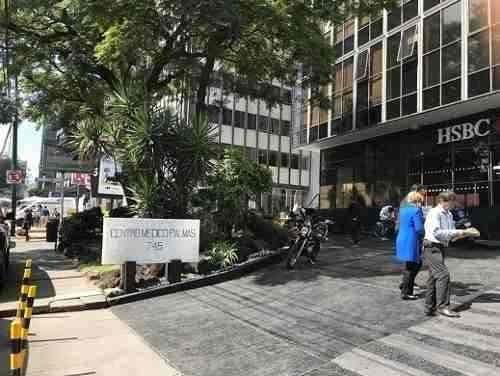 Consultorio En Renta Lomas De Chapultepec, Miguel Hidalgo