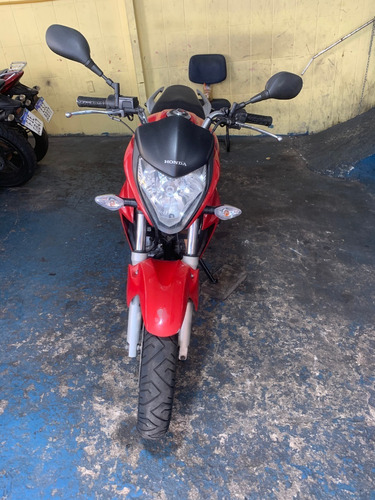 Honda Cb 300 R Flex