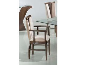 Poltrona Cadeira Com Braço Prada C900