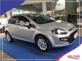 Fiat Punto Attractive Italia 1.4 8v Flex Mec. 2015