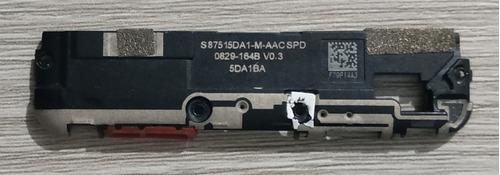 Imagen 1 de 2 de Altavoz Parlante Interno Para Celular Huawei P9 Lite Smart