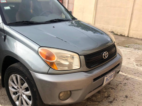 Toyota Rav4 Version Americana,05