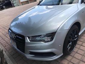 Remato Audi Serie S V8 4.0 S7 2016 Tfsi Tiptronic Quattro