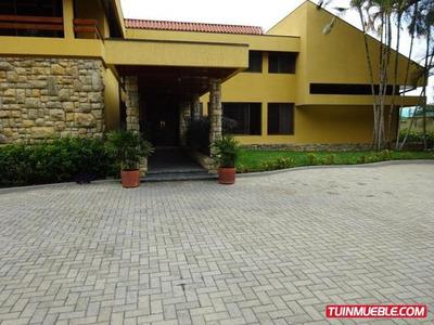 Casas En Venta La Lagunita Country Club Mls #18-3957