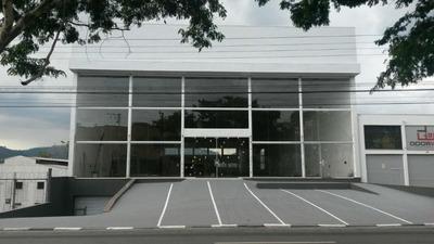 Salão Para Alugar, 2600 M² Por R$ 38.500/mês - Braz Cubas - Mogi Das Cruzes/sp - Sl0008