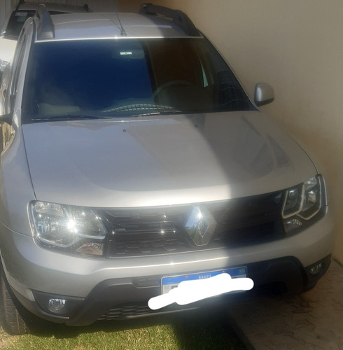 Renault Duster Oroch 2021 1.6 16v Expression Sce 4p