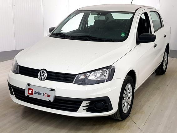 Volkswagen Voyage 1.6 Msi Totalflex Trendline 4p Manual...