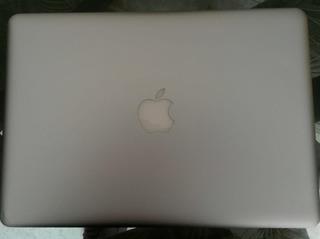 Vendo Macbook Pro 13 Pulgadas Modelo 2011