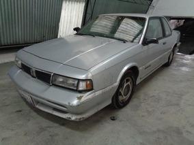Chevrolet Cutlass Eurosport 1993