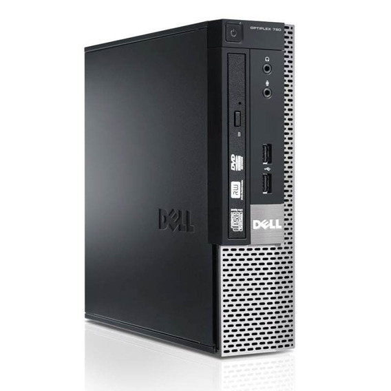 Cpu Desktop Dell Optiplex 7010 Core I5 Com 4gb Ddr3 Hd500