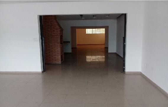 Sobrado Em Indianópolis, São Paulo/sp De 406m² Para Locação R$ 9.000,00/mes - So615842