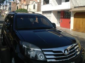 Great Wall Haval H3 4x4 Camioneta Suv Luxury Comfort