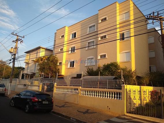 Apartamento Para Aluguel Em Jardim Chapadão - Ap270620