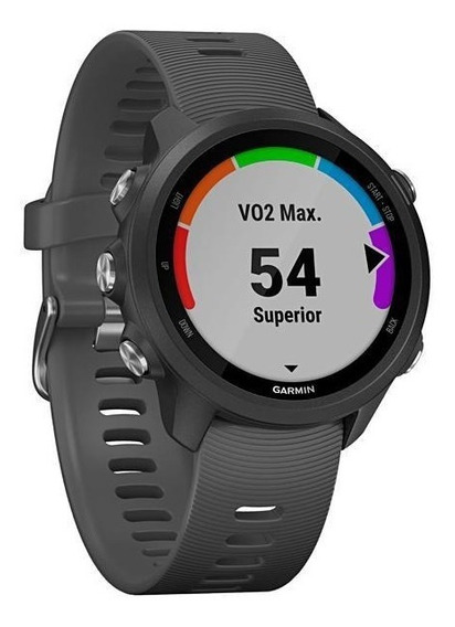 Relógio Cardíaco Garmin Forerunner 245 - Lançamento !
