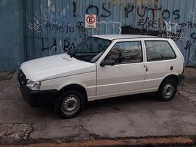 Fiat Uno 1.3 Cargo Fire 2009