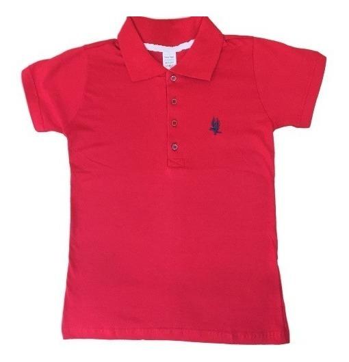10 Camisa Polo Feminina Lisa Roupas Atacado Qualidade