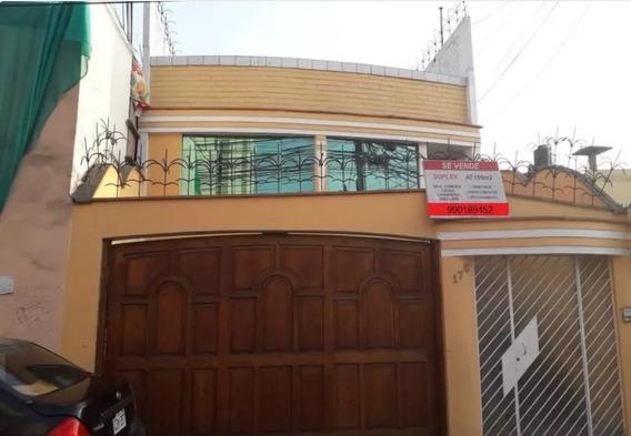 Se Vende Casa En Santiago De Surco