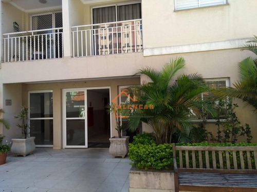 Imagem 1 de 29 de Apartamento À Venda, 62 M² Por R$ 350.000,00 - Itaquera - São Paulo/sp - Ap0049