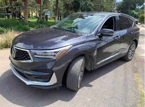 Imagen 1 de 9 de Acura Rdx 2019 2.0 A-spec