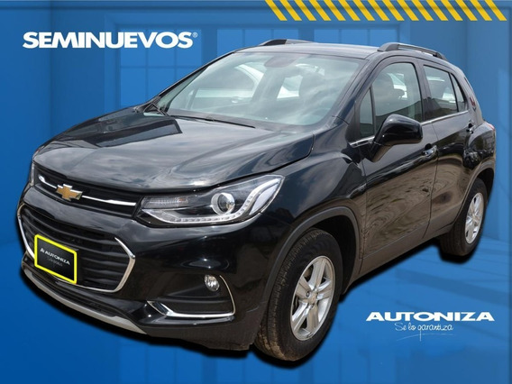 Chevrolet Tracker Lt At 13000