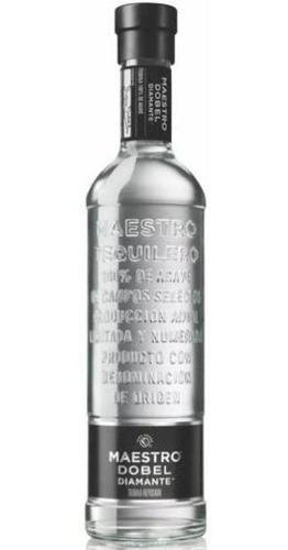Tequila Maestro Dobel Diamante   1750 Ml