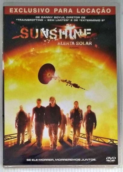 DUBLADO UM FILME DE SUNSHINE O BAIXAR SOL DIA