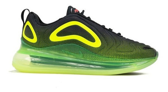 Zapatillas Nike Air Max 720 Future Neon
