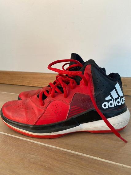 Zapatillas adidas: Caña Alta