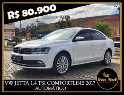 Vw - Volkswagen Jetta 1.4 Tsi Comfortline
