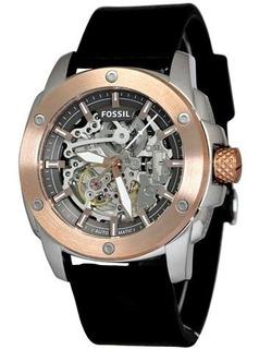 Reloj Fossil Me3082 Automatico Entrega Inmediata