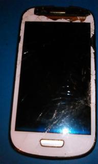 Celular Samsung Galaxy S3 - Repuesto-