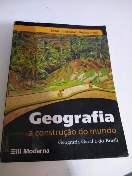 Geografia A Construção Do Mundo