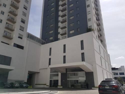 Renta Departamento En Sonata Towers