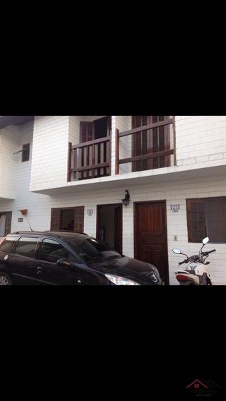 Casa - Condomínio Fechado - Guarujá - 1371